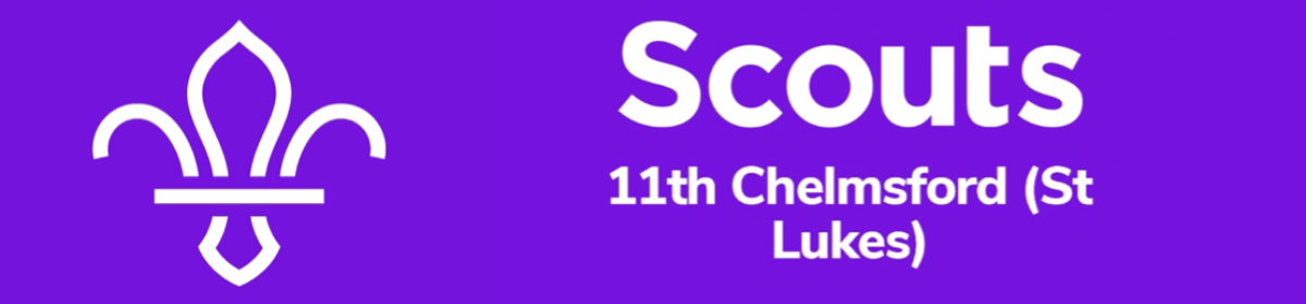 11th Chelmsford Scout Group